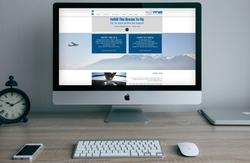 אתר תדמית בוויקס למגידו תעופה