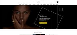 בניית אתר וויקס חנות בעברית