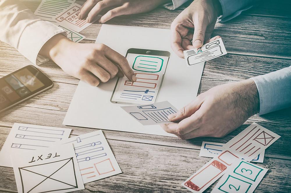 כיצד לשפר בצורה דרסטית את חוויית המשתמש שלכם באתר הוויקס שלכם