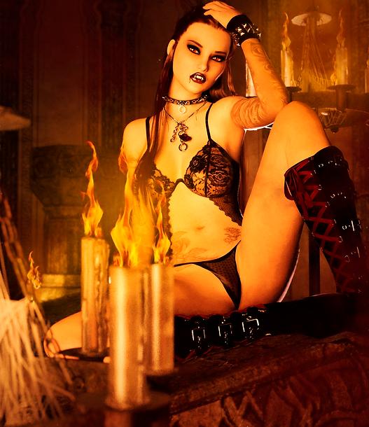 Cripta Vampirica