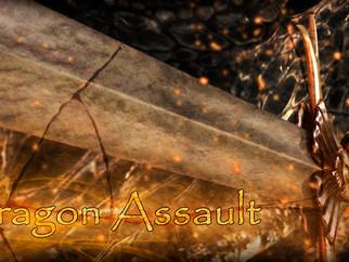 Dragon Assault !!