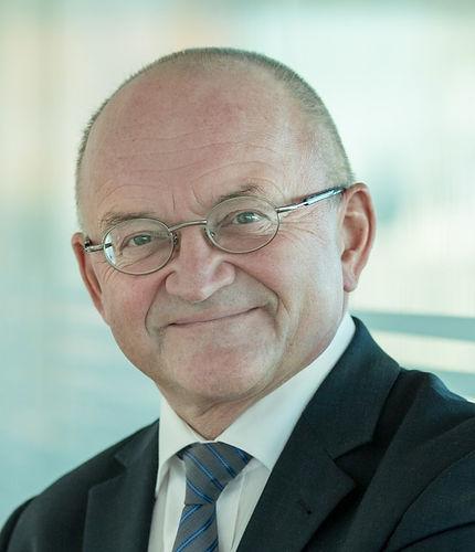 Torben Möger Pedersen, PensionDanmark[2]
