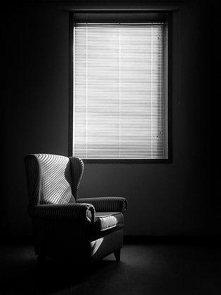 """El sillón de Fredy"""
