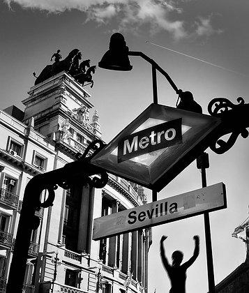 """""""Sevilla"""""""