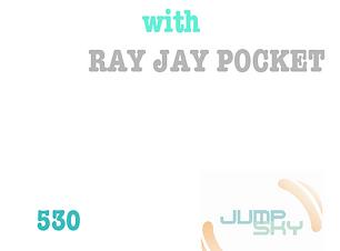 530 _ Beth Rollan Ray Jay Artwork Cart.p