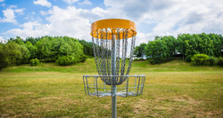 Cotswold View Disc Golf