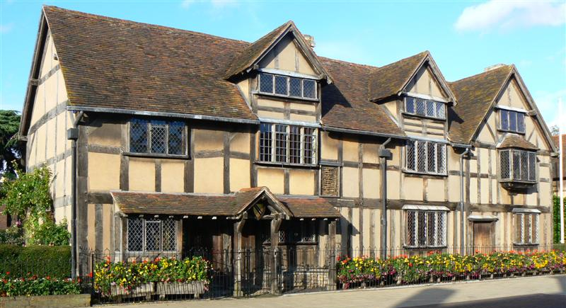 Stratford-upon-Avon_Shakespear