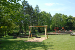 One Of Three Parks
