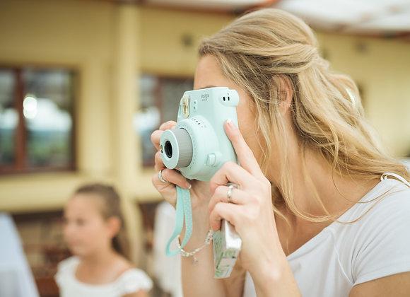 Fotoaparát Instax MINI 9