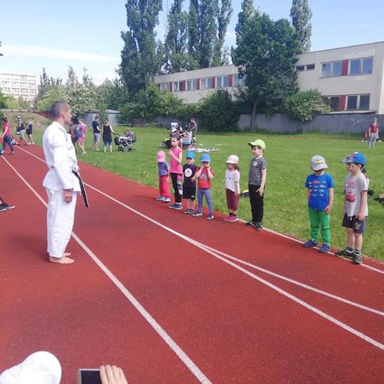 Sportovní den RC Ráčik (červen 2019)