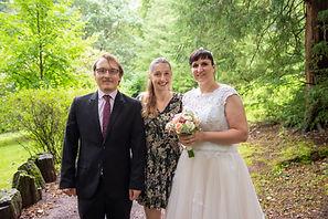 svatební koordinace