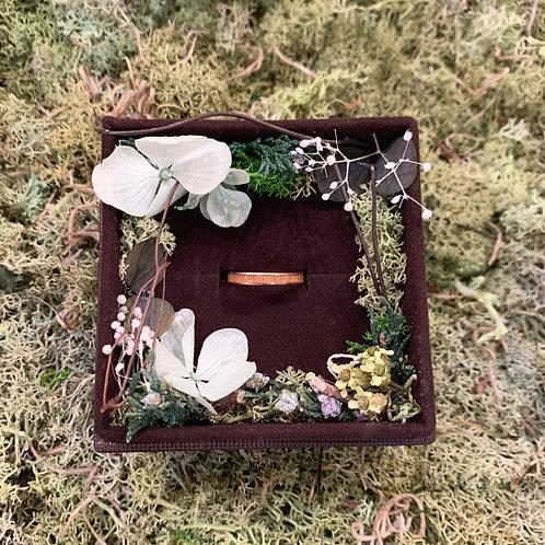 Flower GardenⅠ ライムグリーン