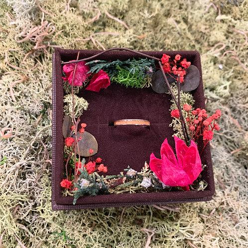 Flower GardenⅠ・Ⅱ レッド