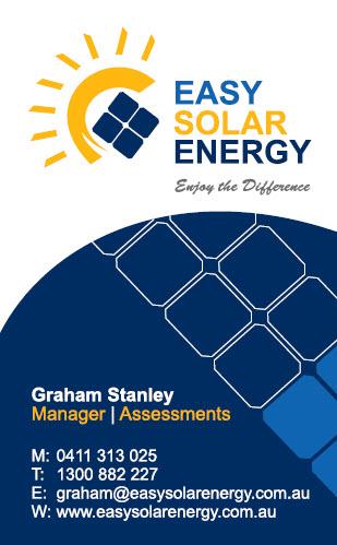 Easy Solar Energ y