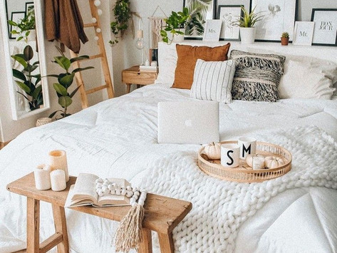 Different types of room styles