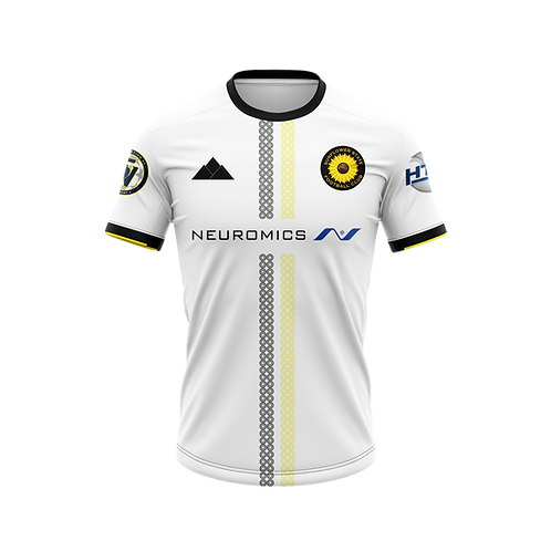 2020 Sunflower State FC Game Jersey