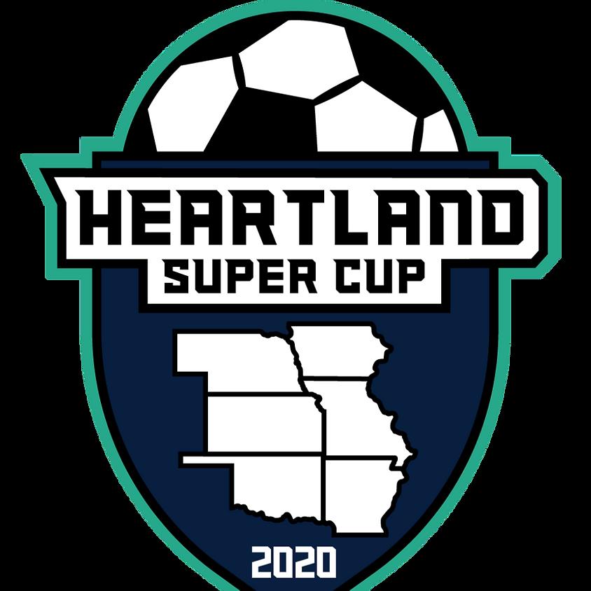 Heartland Super Cup Finals