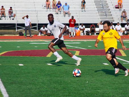 Sunflower State FC Vs. United Kansas City FC - 6/7/20