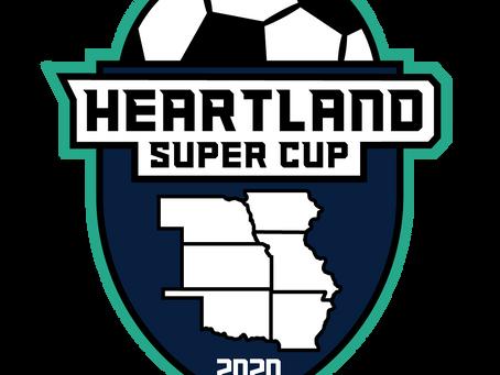 Sunflower State FC Advances to Heartland Super Cup Semi-Finals