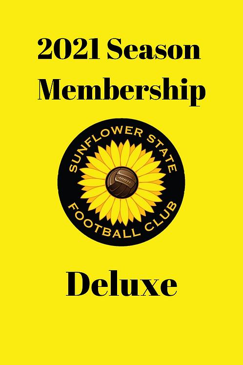 Deluxe Season Membership