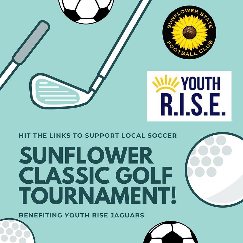 The Sunflower Classic Golf Tournament