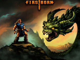 Guile & Glory: Firstborn 2019 Early Access Q&A