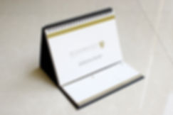 stationary gifts in dubai | new year concepts gifts | vip gifts in dubai