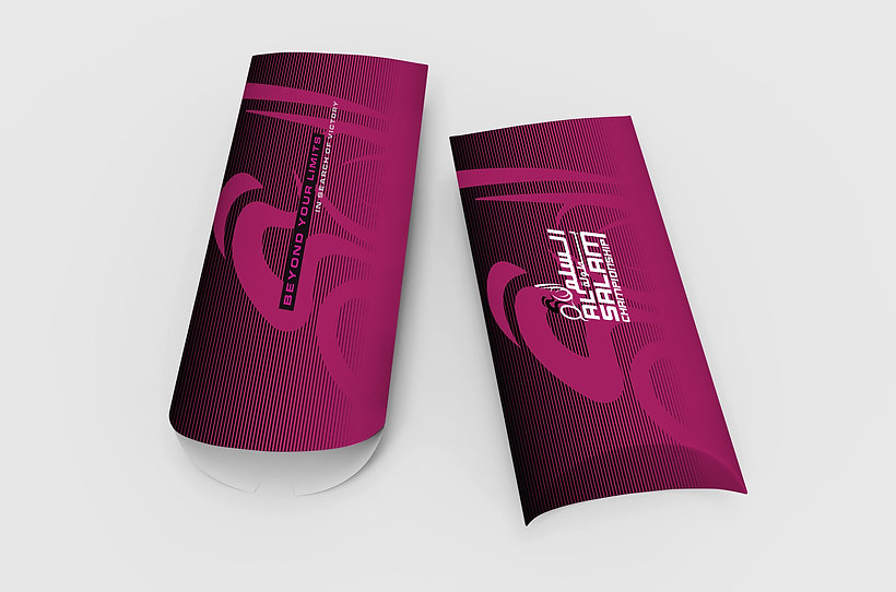 Print and packaging design and production in dubai