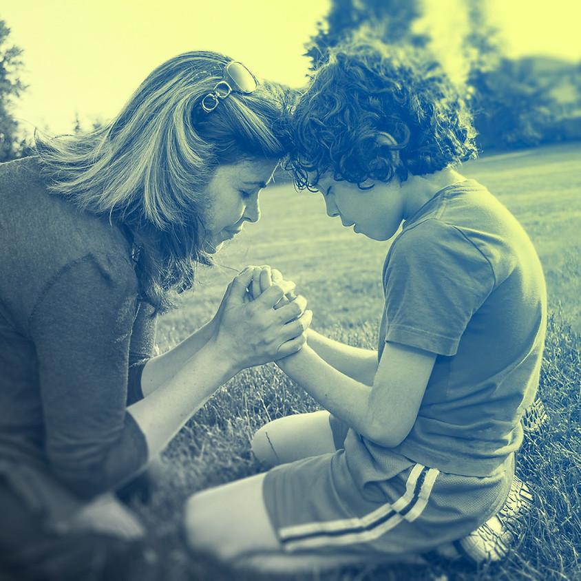 Madres en clamor por los hijos
