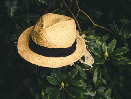 ¿Cuántos sombreros tienes tú?