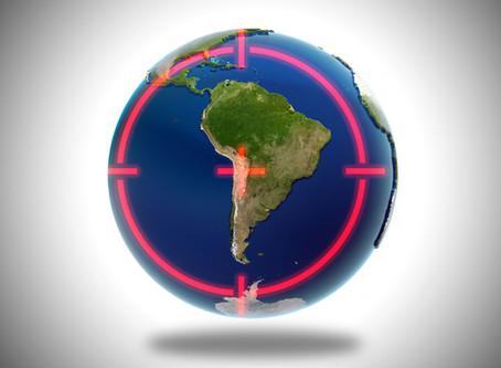 América Latina bajo amenaza