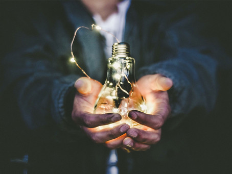 La importancia de guardar lo valioso
