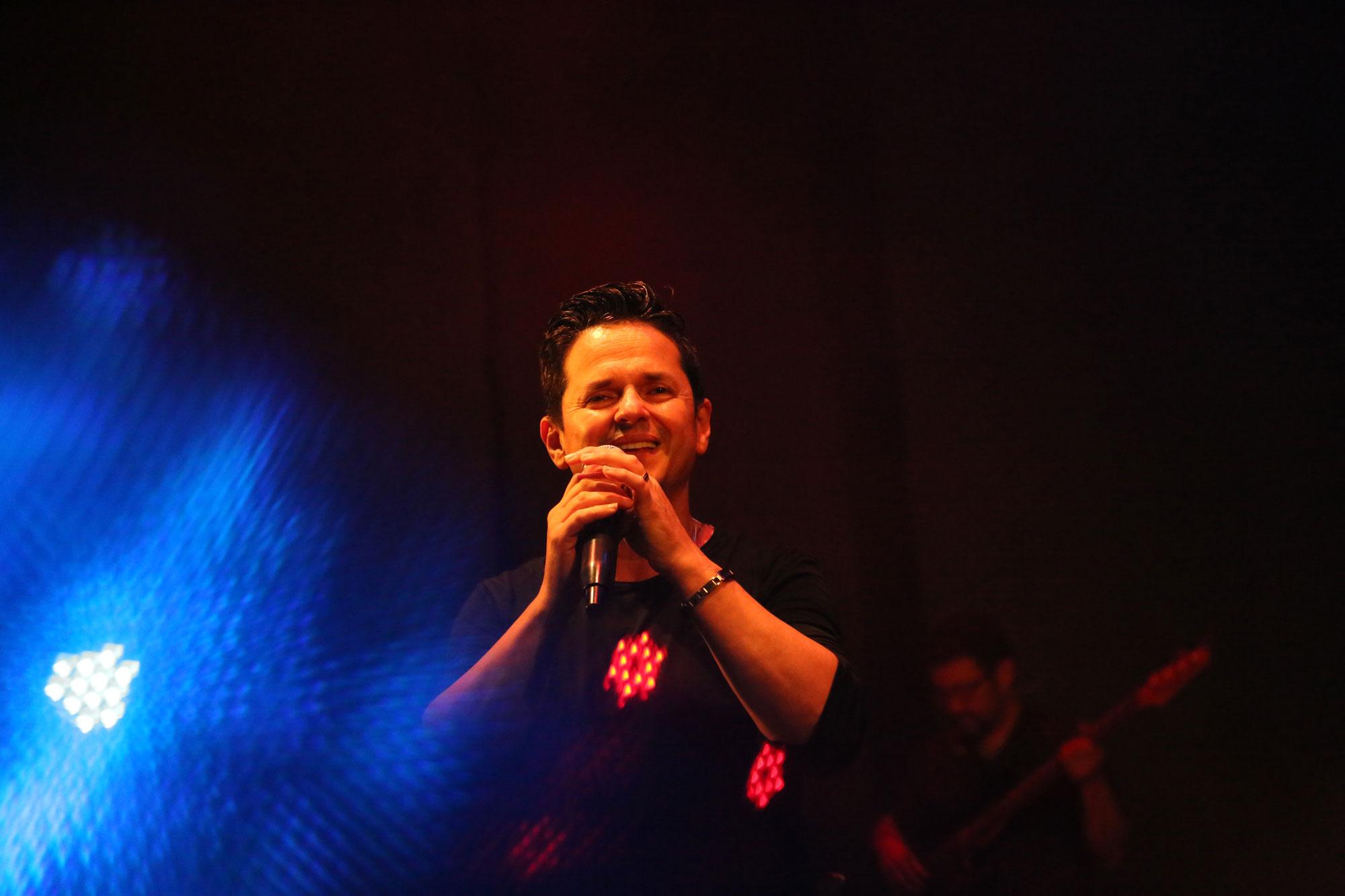 Danilo Montero en San Rafael (9)