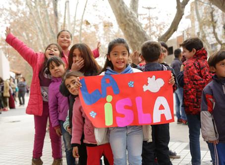 Explora tu Fe: Un servicio especial para niños