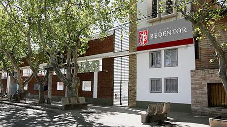 Colegio Redentor, San Rafael, Mendoza, Ministerio Vida y Paz