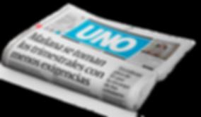 Diario Uno, Sembrar Valores, Apóstol Victor Doroschuk, Ministerio Vida y Paz