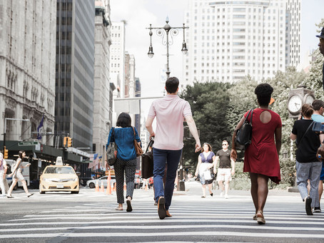 La importancia de conocer la calle