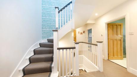 Elegant and Modern Twickenham Loft Extension