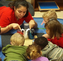 best preschool jefferson city - Growing Hearts Montessori School