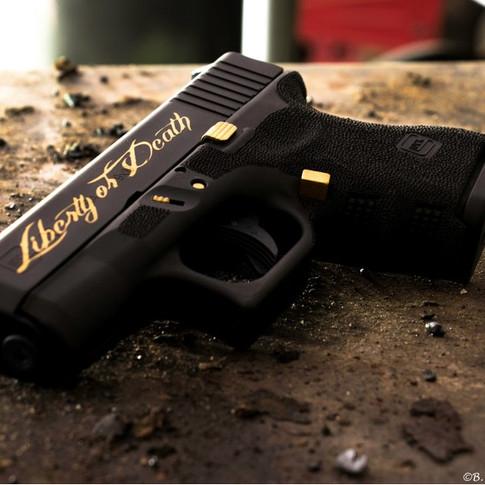 Firearms Gallery