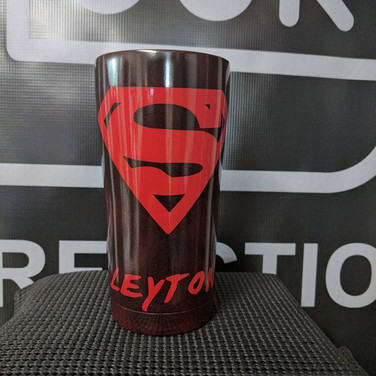 Custom Cups Gallery