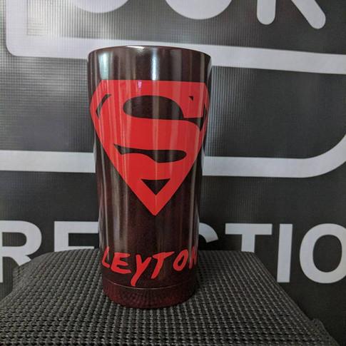 Custom Cups Gallery