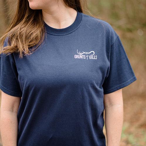 Short Sleeve Design #2