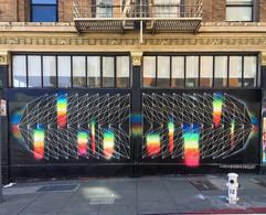 1AMSF San Francisco, CA 2018