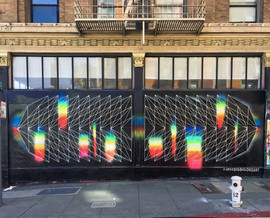 1AMSF San Francisco, CA 2018