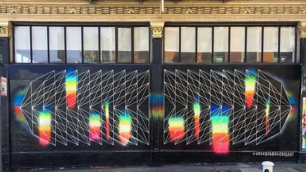 Public Art / Murals
