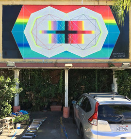 H+ Creative  Los Angeles, CA 2016