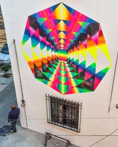 Divine Interventions  Mexico City, Mexico