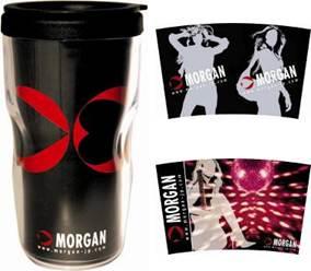 MORGAN Fair 2005年ノベルティ
