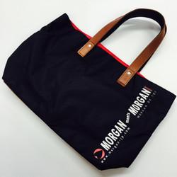 MORGANオリジナルショッピングバッグ